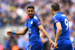 L'Atlético lorgne du côté de Leicester pour trouver un remplaçant à Griezmann