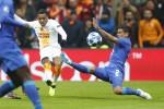 Brahimi et Porto s'imposent face à Galatasaray. Feghouli jouera la League Europa