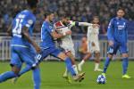 Hoffenheim et Belfodil arrachent un nul précieux face à Lyon
