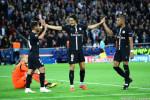 Le PSG sort en beauté de la poule de la mort