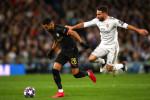 Man City et Mahrez renversent le Real Madrid à Santiago-Bernabeu
