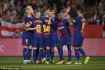 Le Barça fait mieux que Naples, le PSG, et les deux Manchester