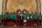 Le chef de l'Etat, Abdelkader Bensalah décide de décerner des médailles de l'ordre du mérite national aux