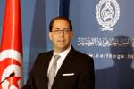 Le chef du gouvernement tunisien apporte son soutien à l'Algérie
