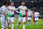 Le doublé de Bensebaini fait gagner Mönchengladbach contre le Bayern (Vidéo)
