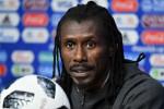 Le groupe du Sénégal pour la Coupe d'Afrique