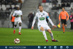 Lekhal et Ferhat s'imposent face à un club de Ligue 1