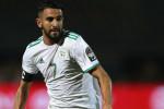 Le message de Mahrez au nom de l'équipe nationale (Vidéo)