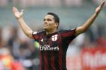 Le Milan AC pousse Bacca vers la porte de Sortie