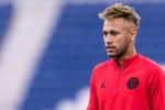 Le PSG ne s'opposerait pas au départ de Neymar