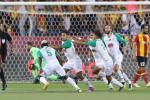 Le Raja Casablanca remporte la Supercoupe d'Afrique malgré le but de Belaili pour l'ES Tunis (Vidéo)