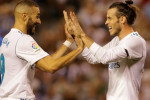 Le Real Madrid domine largement la Corogne