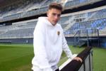 Le Real Madrid recrute Hugo Vallejo