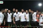 Le staff et les joueurs de l'équipe nationale souhaitent un Aïd el Fitr Moubarak à tous les Algériens (Vidéo)