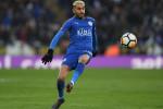 Leicester cible Elyounoussi pour remplacer Mahrez !