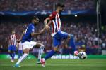 (En cours) Leicester City 1 – Atlético Madrid 1 (Mahrez et Slimani)