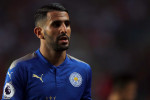 Mahrez parti pour rester à Leicester ?