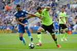 Tottenham renonce au recrutement de Mahrez