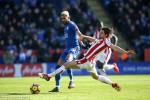 Le superbe dribble de Mahrez face à West Ham (Vidéo)