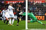 Riyad Mahrez décisif face à Swansea (Vidéo)