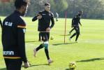 Tahrat et Mesloub joueront leur accession face à un club de Ligue 1