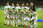 Les chaines qui diffuseront le match Algérie – République Centrafricaine