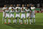 Les chaines qui diffuseront le match Algérie – Tunisie