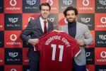 Les Egyptiens pourront téléphoner gratuitement grâce à Mohamed Salah