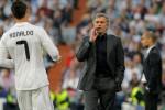 Les excuses de Mourinho à Ronaldo