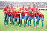 Les gambiens débarquent à Alger