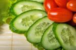 Les sept grands bienfaits du concombre