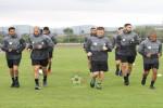 Les Verts continuent à préparer le match face à la Tunisie (Photos)