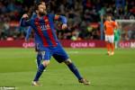 Le Barça impitoyable face à la lanterne rouge Osasuna