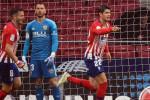 L'Atlético retarde le sacre du FC Barcelone