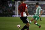 Le Betis et Mandi obtiennent le nul face à Bilbao. Boudebouz ne joue pas