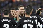 Le Real s'offre les trois points face à Leganés