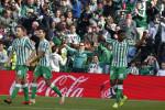 Mandi et le Betis relèvent la tête face à la Sociedad. Boudebouz n'a pas joué