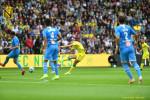 Nantes et Abeid décrochent le point du match nul face à l'OM