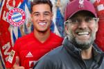 Liverpool n'avait pas les moyens de reprendre Coutinho selon Klopp