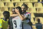 L'USM Alger tient en échec le Petro Atletico