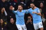 Mahrez compare l'attitude du vestiaire de Man City à celui de Leicester