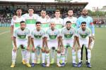 Mahrez et Atal dans l'équipe type de la 5ème journée des éliminatoires de la CAN 2019