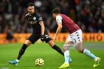 Mahrez passeur décisif face à Aston Villa (Vidéo)