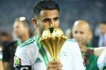Mahrez répond à un élu RN après la victoire de l'Algérie en finale de la CAN