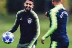 Guardiola a sanctionné Mahrez et ses coéquipiers avant la Ligue des Champions