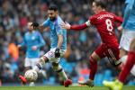 Guardiola donne des nouvelles de Mahrez