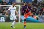 Guardiola refuse d'accabler Mahrez