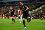 Le doublé de Mahrez face à Aston Villa (Vidéo)