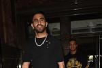 Mahrez et ses coéquipiers fêtent la victoire face à Tottenham