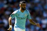 Mahrez sur le banc des remplaçants face à Crystal Palace